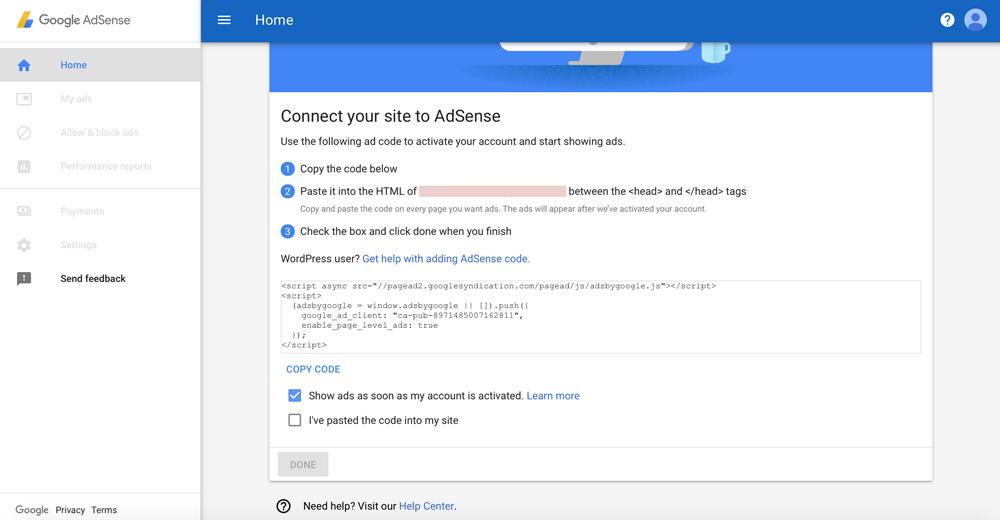 Kode-AdSense-untuk-Blog